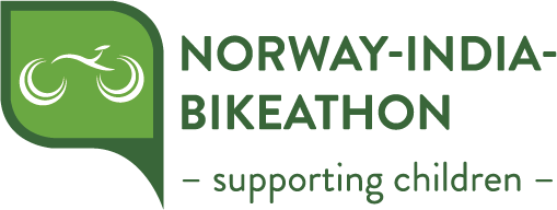 Norway India Bikeathon